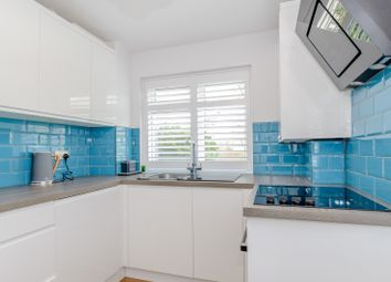 Thumbnail 1 bed flat for sale in Martins Walk, London
