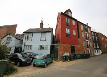 Thumbnail 2 bed flat to rent in High Street, Dunmow