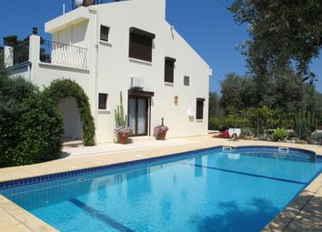 Thumbnail 3 bed villa for sale in Kyrenia, Ozankoy, Northern Cyprus