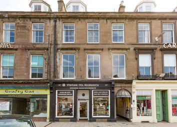 Thumbnail 3 bed flat for sale in High Street, Montrose