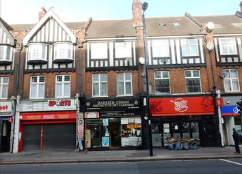Thumbnail 3 bed flat for sale in 922 Brighton Road, Purley