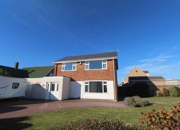Thumbnail 3 bed detached house for sale in Jellicoe Road, Great Yarmouth