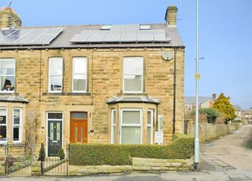 Thumbnail 4 bed end terrace house for sale in Vere Road, Barnard Castle, Durham