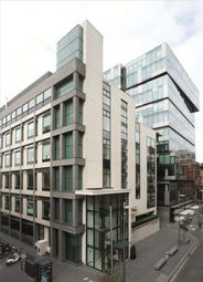 Office to let in New York Street, Manchester M1