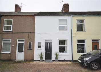 2 bed terraced house for sale in Market Place, Codnor, Ripley DE5
