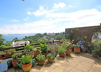 3 bed flat for sale in Rozel Middle Lincombe Road, Torquay TQ1