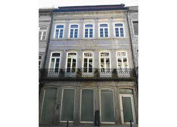 Thumbnail Block of flats for sale in Braga, Portugal