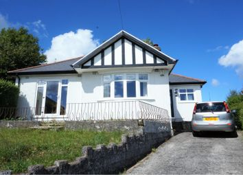 Thumbnail 4 bed detached bungalow for sale in Lon Mefus, Sketty