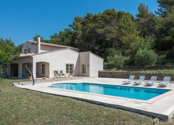 Thumbnail 4 bed property for sale in Chateauneuf Grasse, Alpes-Maritimes, France