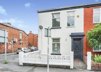 Thumbnail 3 bed end terrace house for sale in Turpin Green Lane, Leyland