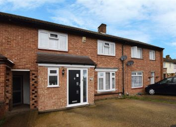 3 bed terraced house for sale in Whitwell Road, Garston, Hertfordshire WD25