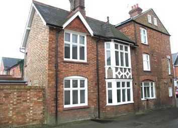 Thumbnail 1 bed flat to rent in High Street, Winslow, Bucks