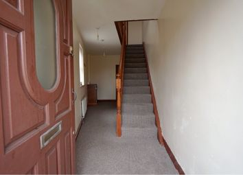 Thumbnail 1 bed end terrace house for sale in Connsbrook Avenue, Belfast