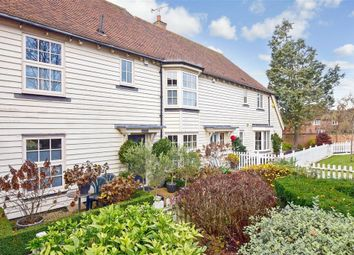 Thumbnail 3 bed terraced house for sale in High Street, Headcorn, Ashford, Kent