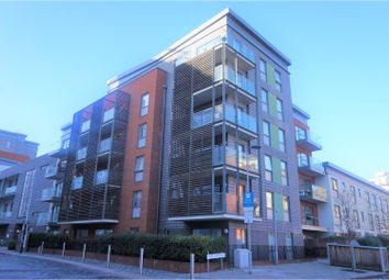 Thumbnail 2 bed flat for sale in 5 Geoff Cade Way, Mile End
