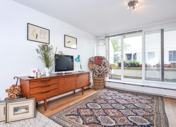Thumbnail 1 bed flat for sale in Lulot Gardens, Archway, London