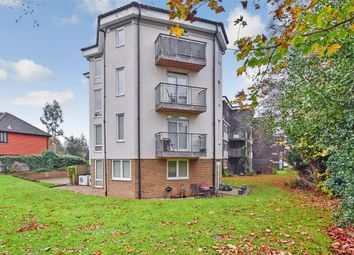 Thumbnail 2 bed flat for sale in New Dover Road, Canterbury, Kent