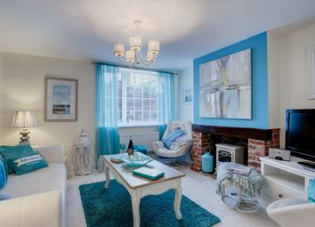 Thumbnail 3 bed end terrace house for sale in New Road, Beccles, Suffolk