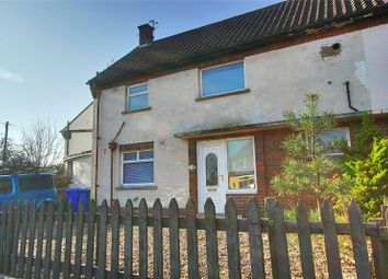 Thumbnail 3 bed terraced house for sale in Coltman Avenue, Beverley, East Yorkshire