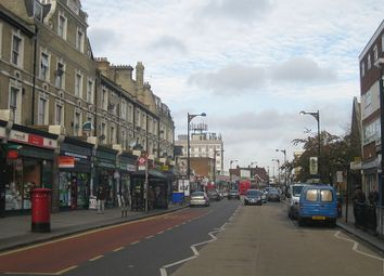 Thumbnail 3 bed flat to rent in St. Stephens Parade, Green Street, London