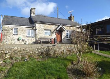 Thumbnail 2 bed cottage for sale in Rhydowen, Llandysul, Carmarthenshire