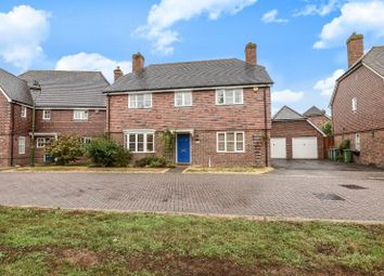 Thumbnail 5 bed detached house to rent in Barrow Close, Billingshurst