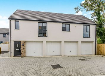 Thumbnail 2 bed detached house to rent in Compressor Way, Camborne