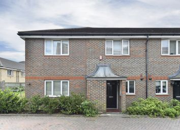Thumbnail 4 bedroom property for sale in Quarles Park Road, Chadwell Heath, Romford