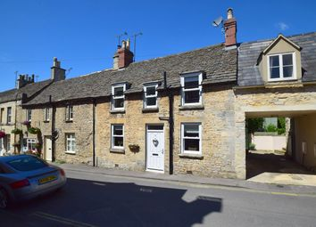 Thumbnail 2 bed cottage for sale in Well Hill, Minchinhampton, Stroud