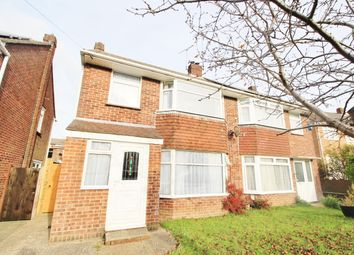 4 bed semi-detached house for sale in Forest Hills Drive, Southampton SO18
