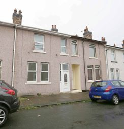 Thumbnail 2 bedroom terraced house for sale in Mcdonald Road, Heysham, Morecambe