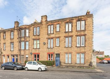 Thumbnail 1 bed flat for sale in Piersfield Terrace, Edinburgh