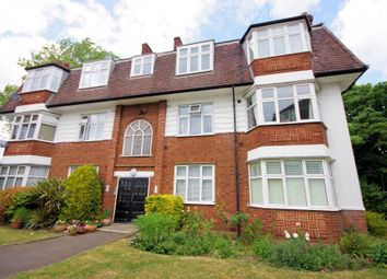 Thumbnail 2 bed flat for sale in East End Road, East Finchley