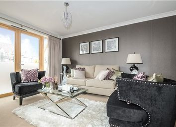 Thumbnail 2 bed flat for sale in Fernleigh, Buttercross Lane, Witney, Oxon