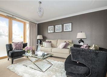 Thumbnail 2 bedroom flat for sale in Fernleigh, Buttercross Lane, Witney, Oxon