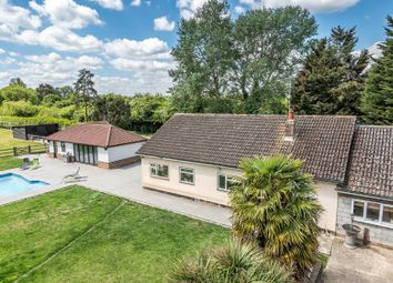 3 bed detached bungalow for sale in Parkhurst Drive, Rayleigh SS6