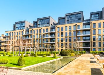 Thumbnail 1 bed flat for sale in Central Avenue, Fulham Riverside, London