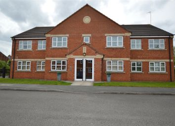 Thumbnail 3 bed flat for sale in Queens Hall, Queens Road, Morley, Leeds