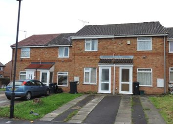 Thumbnail 2 bed terraced house for sale in Heartmeers, Whitchurch, Bristol