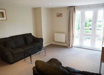 Thumbnail 2 bed flat to rent in Vellacott Close, Cardiff Bay