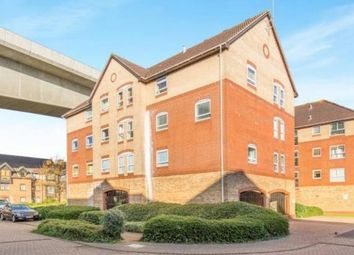 Thumbnail 1 bed flat to rent in Mitchell Close, Southampton