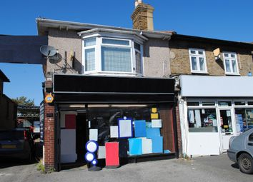 Commercial property for sale in Victoria Road, Gidea Park, Romford RM1
