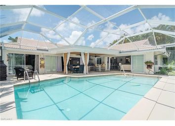Thumbnail 4 bed property for sale in Naples, Naples, Florida, United States Of America