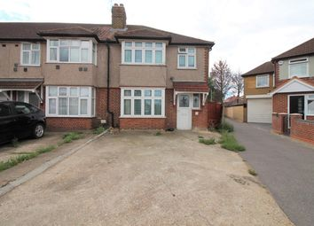 Thumbnail 4 bed detached house to rent in Ash Grove, Heston, Hounslow