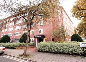Thumbnail 2 bedroom flat for sale in Shannon Place, St John's Wood, London