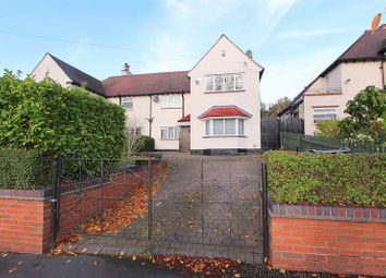Thumbnail 3 bed semi-detached house for sale in Broadstone Avenue, Walsall