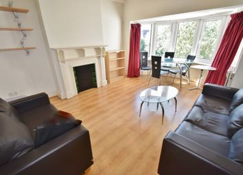 Thumbnail 2 bed flat to rent in Beverley Gardens, London
