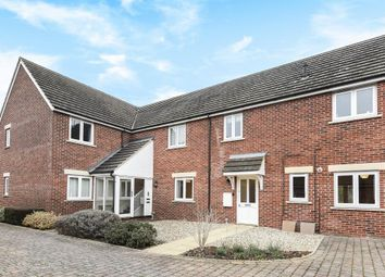 Thumbnail 2 bed flat to rent in Eaton Gate, Bicester Road