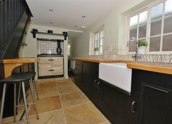 Thumbnail 1 bed town house to rent in Market Hill, Coggeshall, Essex