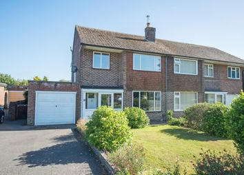 Thumbnail 3 bed property for sale in Princes Drive, Waterlooville